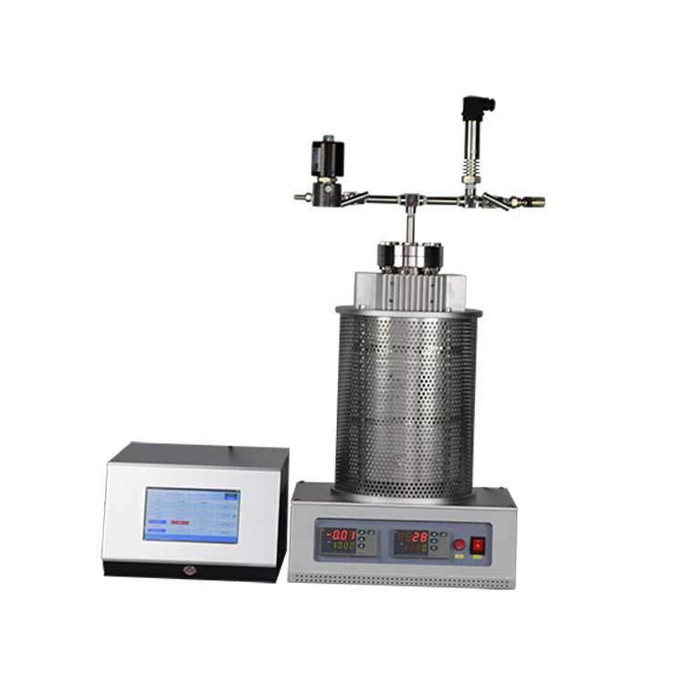 100mL stainless steel hydrothermal reactor for preparing advanced material