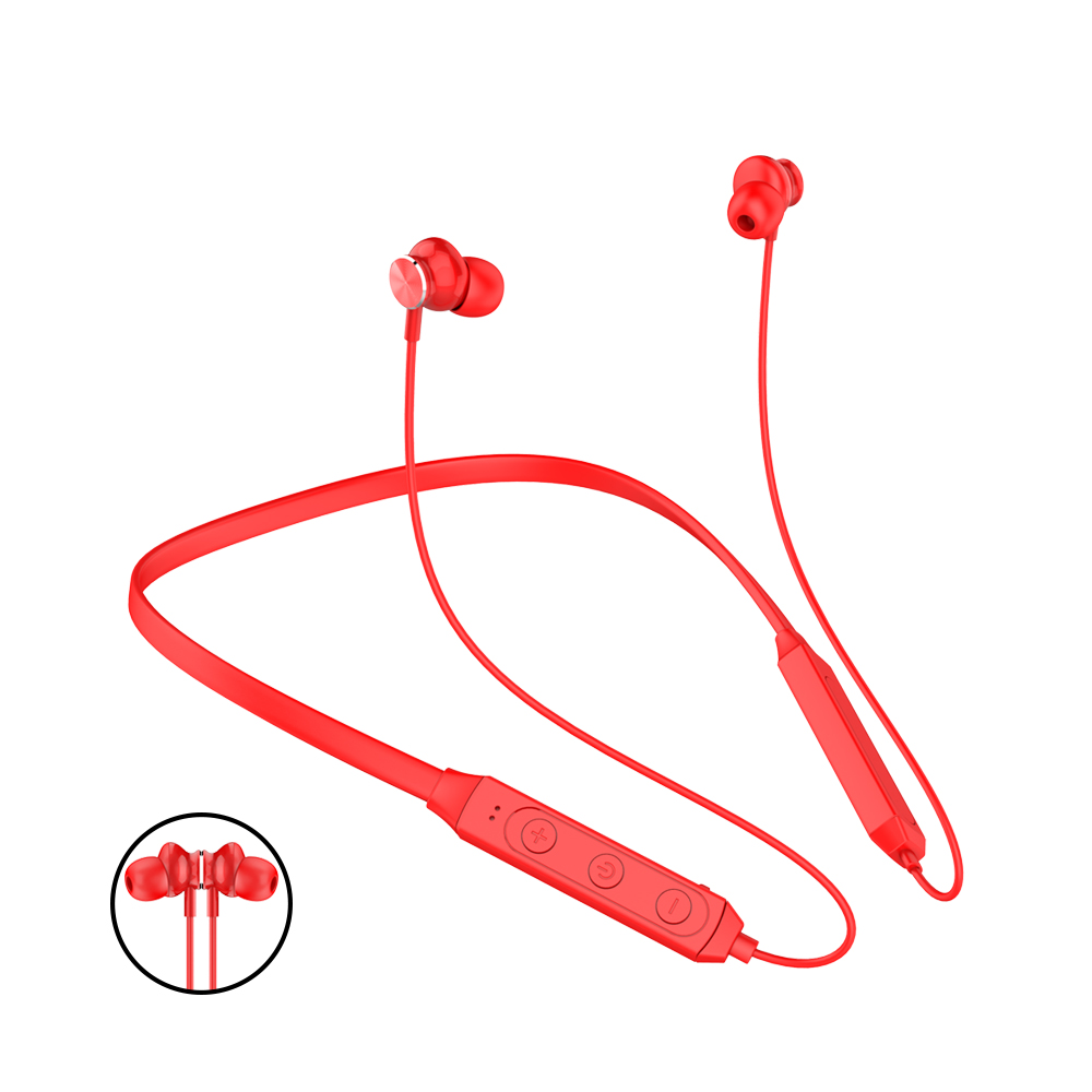 Best selling boat sports bluetooth headset neckband