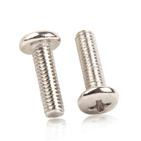 stainless steel hex socket button head cap screw