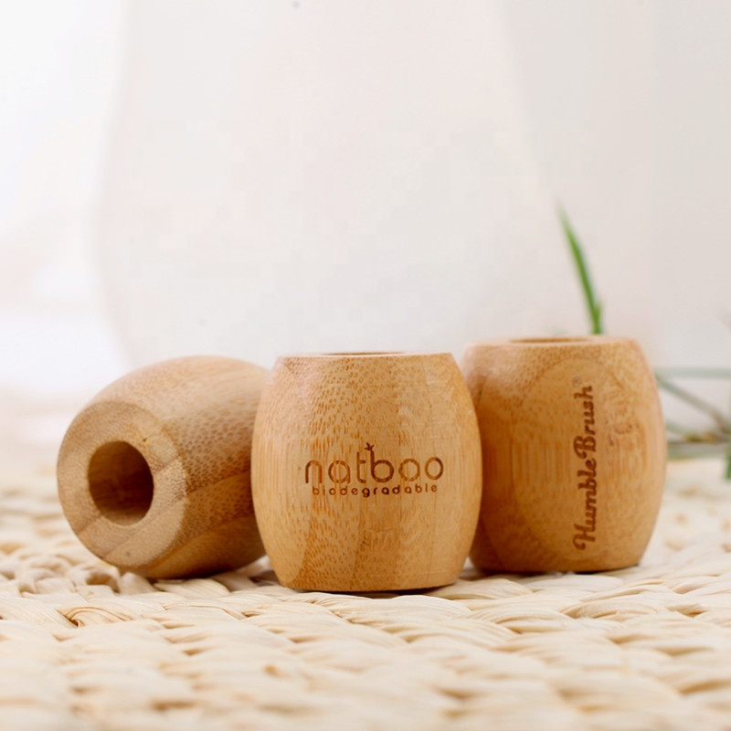 OEM Toothbrush Holder Organic <strong>Bamboo</strong>