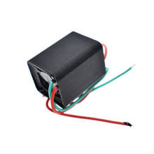 20KV 20000V High Voltage Pressure Generator Igniter Step Up Boost Module Coil Transformer Pulse <strong>Ignition</strong> 1.5A DC 3.6-6V