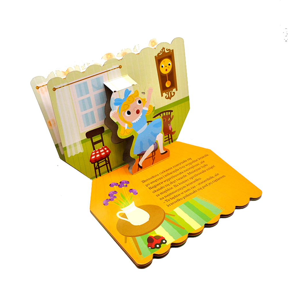 bulk book printing,children card board book,board book printing on demand