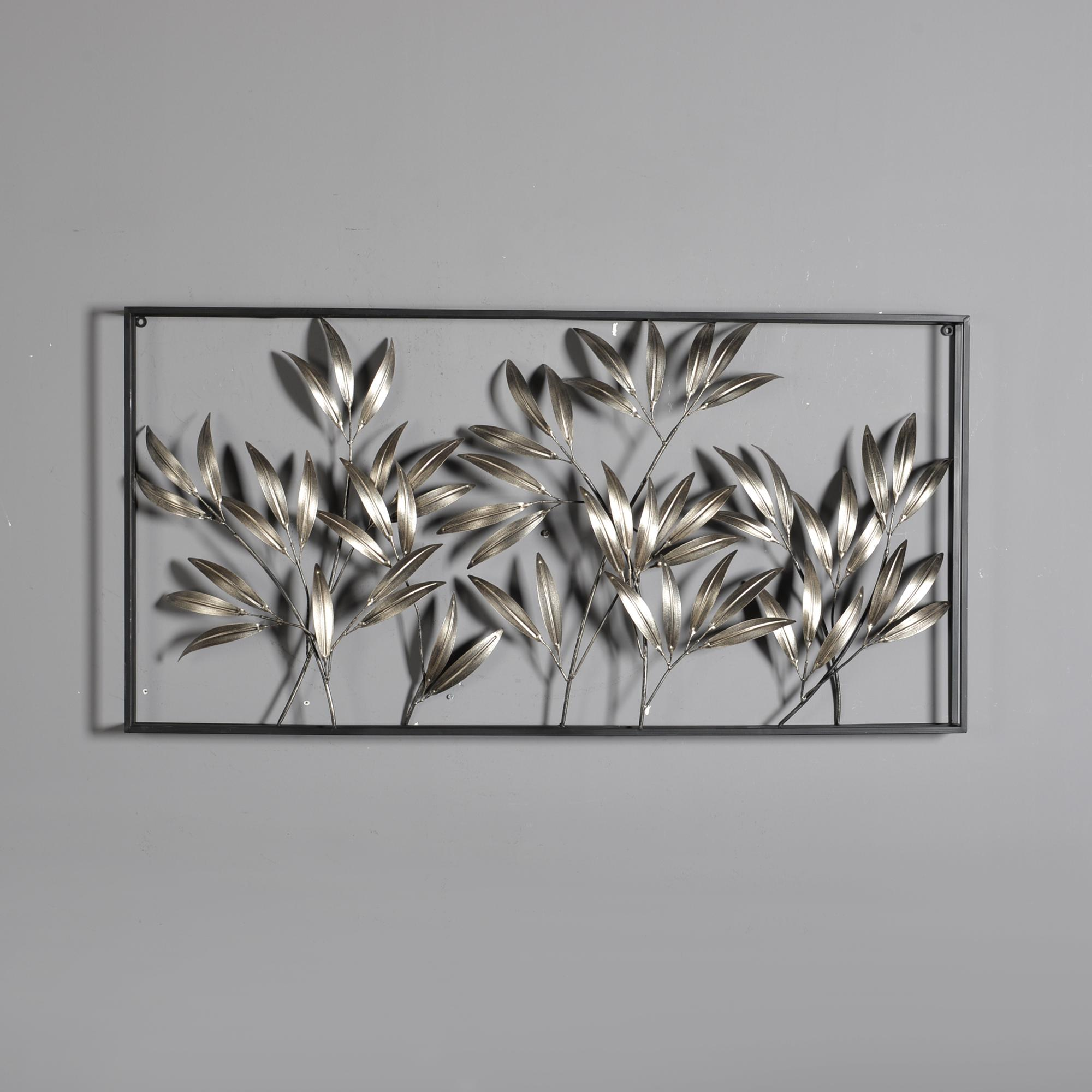 Mayco Contemporary Hotel Indoor Metal Wall Art Wrought Iron Home <strong>Decoration</strong>