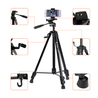 iStabilizer Bluetooth Professional Phone Camera Tripod Stand for Smartphone