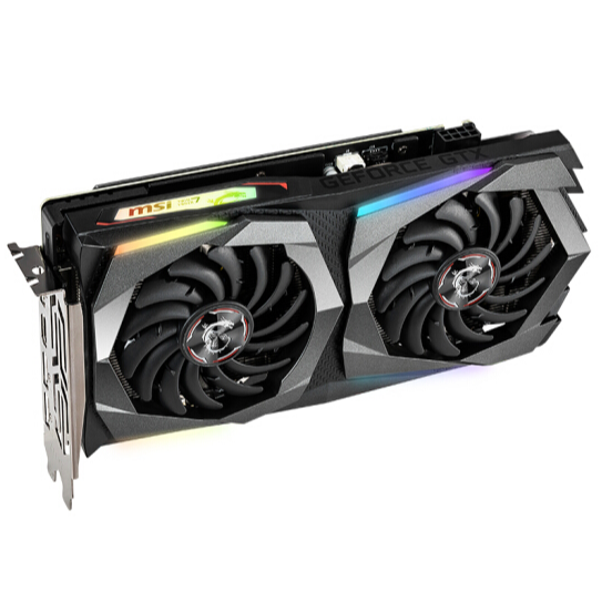 GeForce GTX 1660 SUPER GAMING <strong>X</strong> 6G 1660S