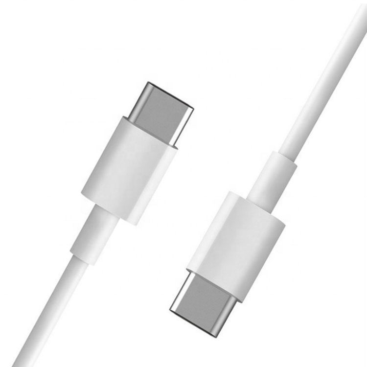 amazon top seller 2019 18W PD Charger Data Cable mobile phone fast usb Cable type <strong>C</strong> to 8pin pd Charging Cable