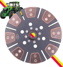 tractor spare parts <strong>clutch</strong> <strong>disc</strong> for john deere assistance