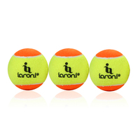 wholesale High quality pet beach tennis paddle ball with logo printing