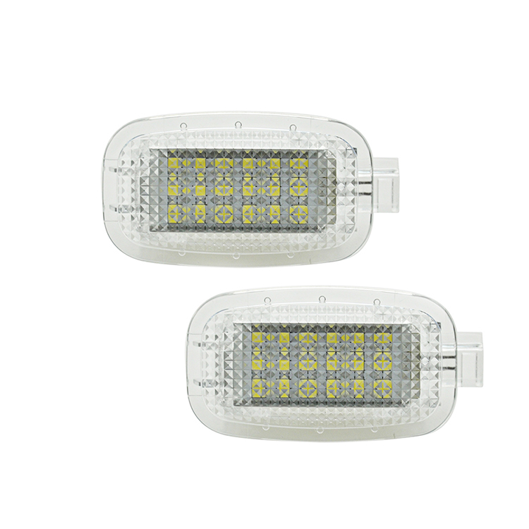 Ailead Factory Selling 12V Performance Car Lights LED courtesy lamp <strong>For</strong> Mercedes-<strong>Benz</strong> <strong>W164</strong> W204 W212 W207