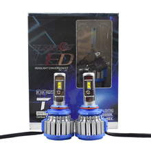 <strong>auto</strong> parts cree 8000lm h79005 T1 led car headlight kit for Car