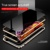 Eonline New Anti-peeping Bulit in Metal Magnetic Case for iPhone 7 8 Plus double side tempered Glass Case on iPhone X XR XS max