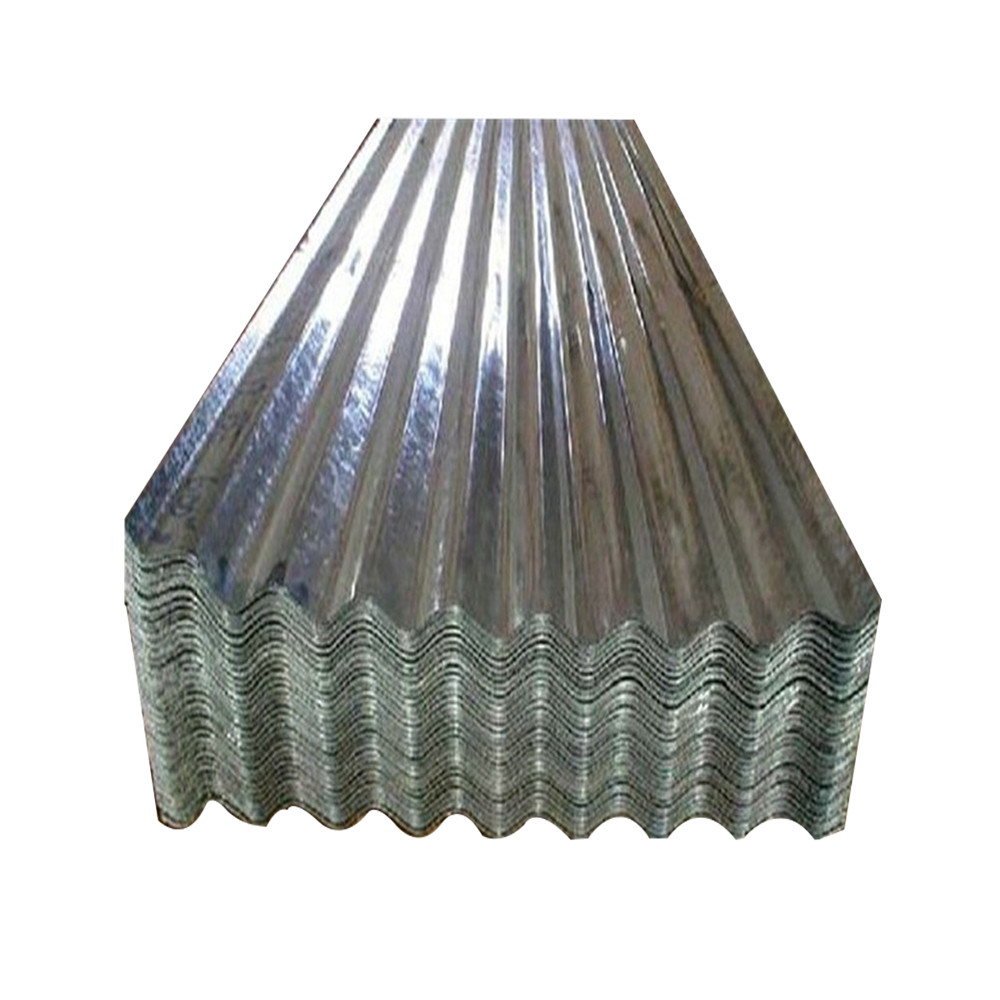 galvalume roofing sheet, construction material, corrugated <strong>steel</strong> plate