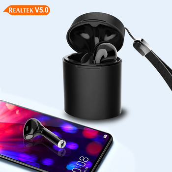 X10 Newest Headphone Wireless Portable Bluetooth Earbuds Mini TWS Headset for Sony Samsung