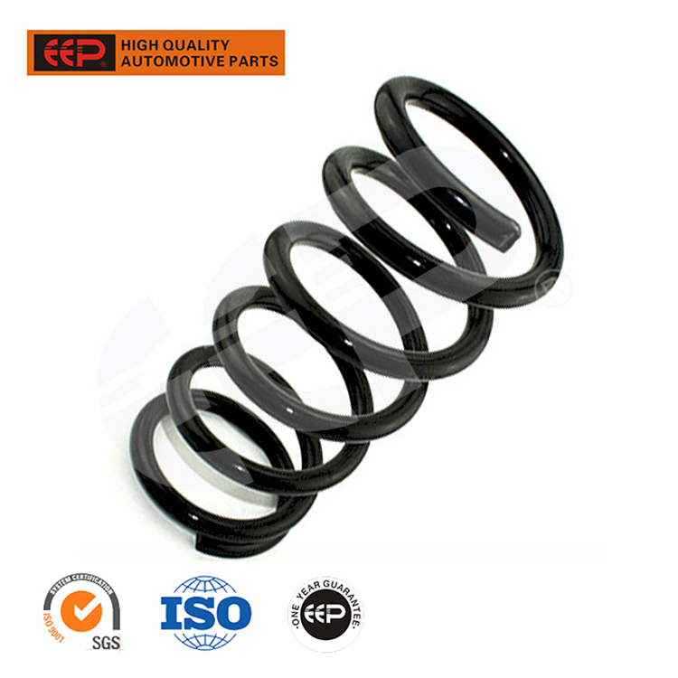 Auto parts Suspension Coil Spring for TOYOTA PREVIA TCR20 48231-28211
