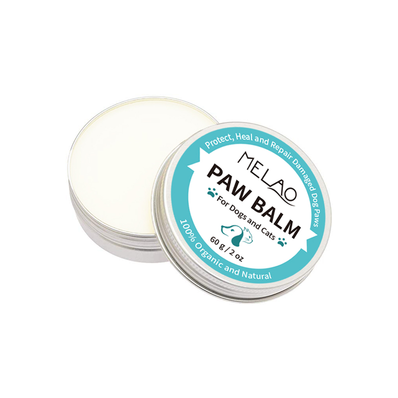 OEM Wholesale <strong>Custom</strong> Your Own Brand Hot Selling Paw Wax Nose Balm for Pet Dog Paw Protecter