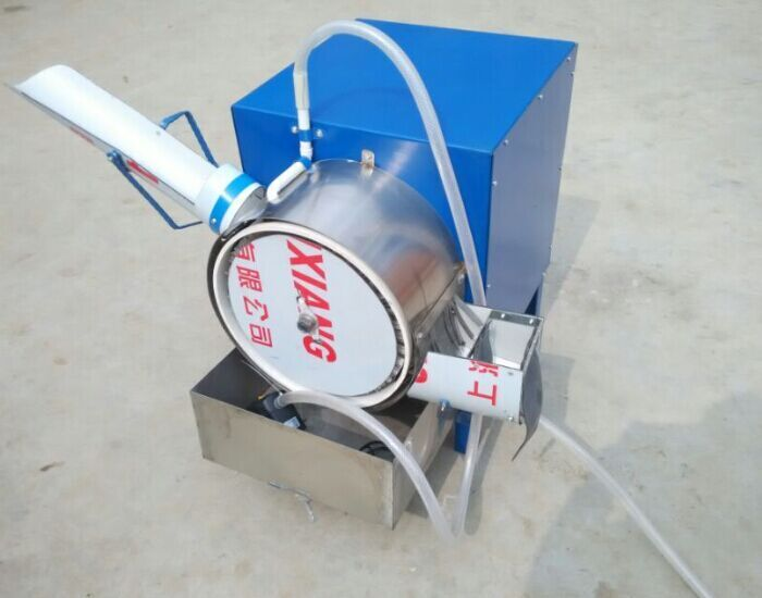 professional high effiency chicken egg washer Water recycle egg machine washing equipment
