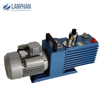 China Extractor Pumps High Diffusion Vacuum Oil Pump