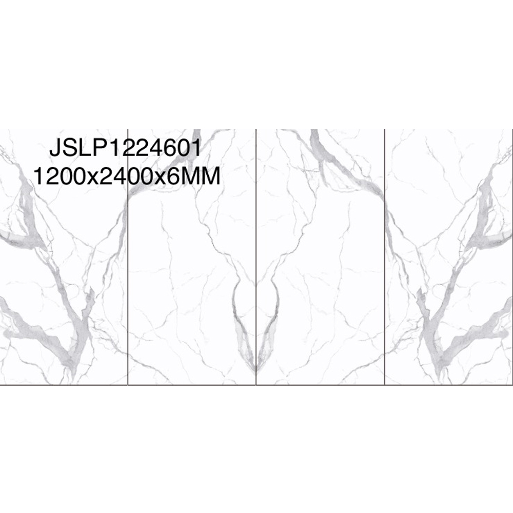 Ceramic 5.5mm lamina style slim inkjet ultra thin porcelain floor <strong>tiles</strong> for building materials