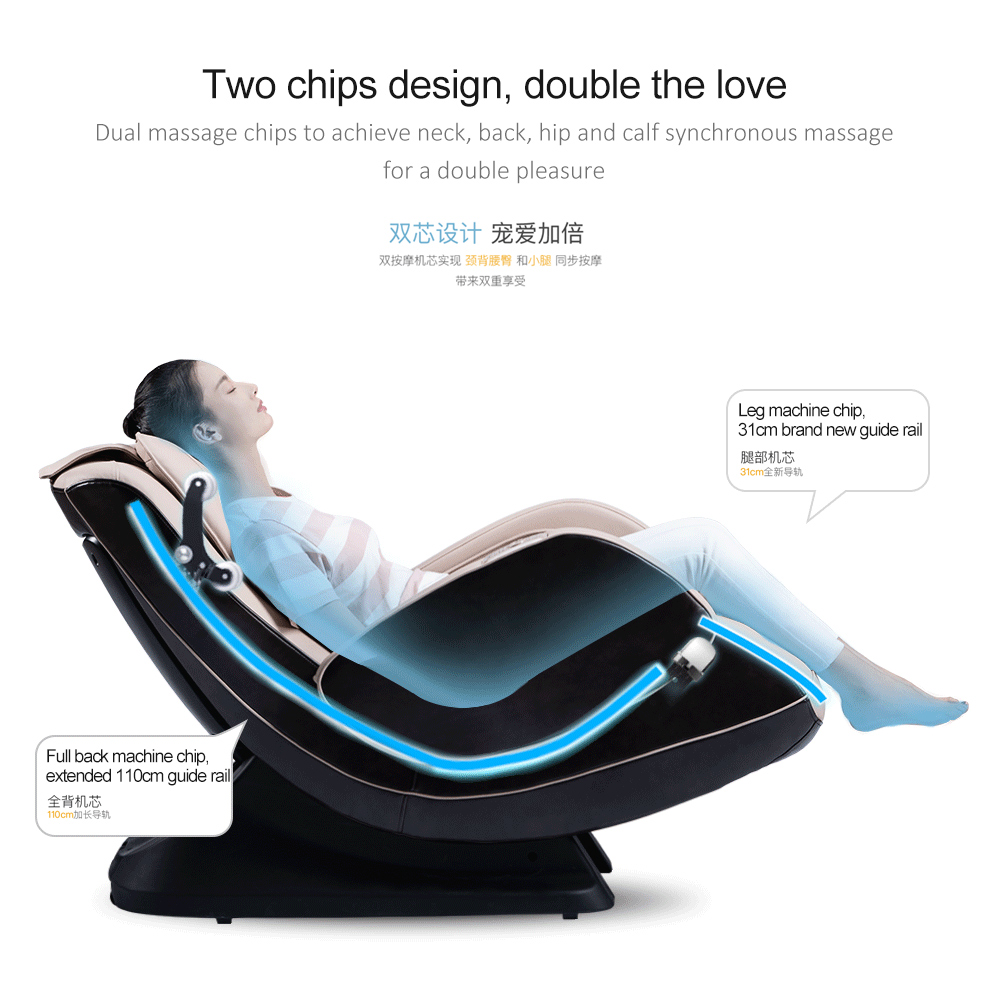 Best full body massage chair manufacturers best price in china back massage chair benefits