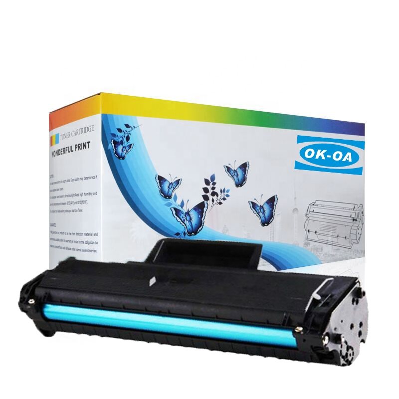Tensy Compatible Toner Cartridge MLT <strong>D101S</strong> for ML 2161 2162 2165 2165W 2166 2168W