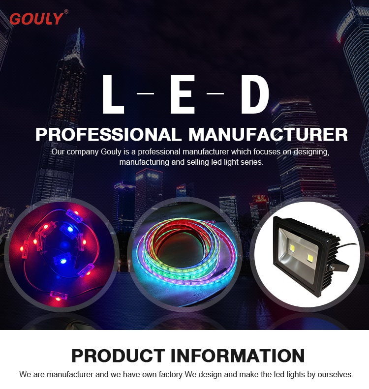 RGB  chasing led Window border light ip68 for outdoor for storefront led light
