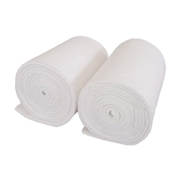 The best quality china thermal insulation aluminum silicate ceramic fiber super hot selling aerogel blanket steam pipe