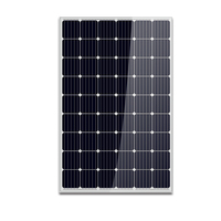 China supplier manufacturing good price home system 250 w solar panel mono