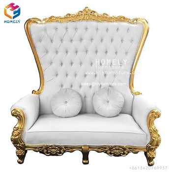 Great Quality and Hot Design Double  King Chair