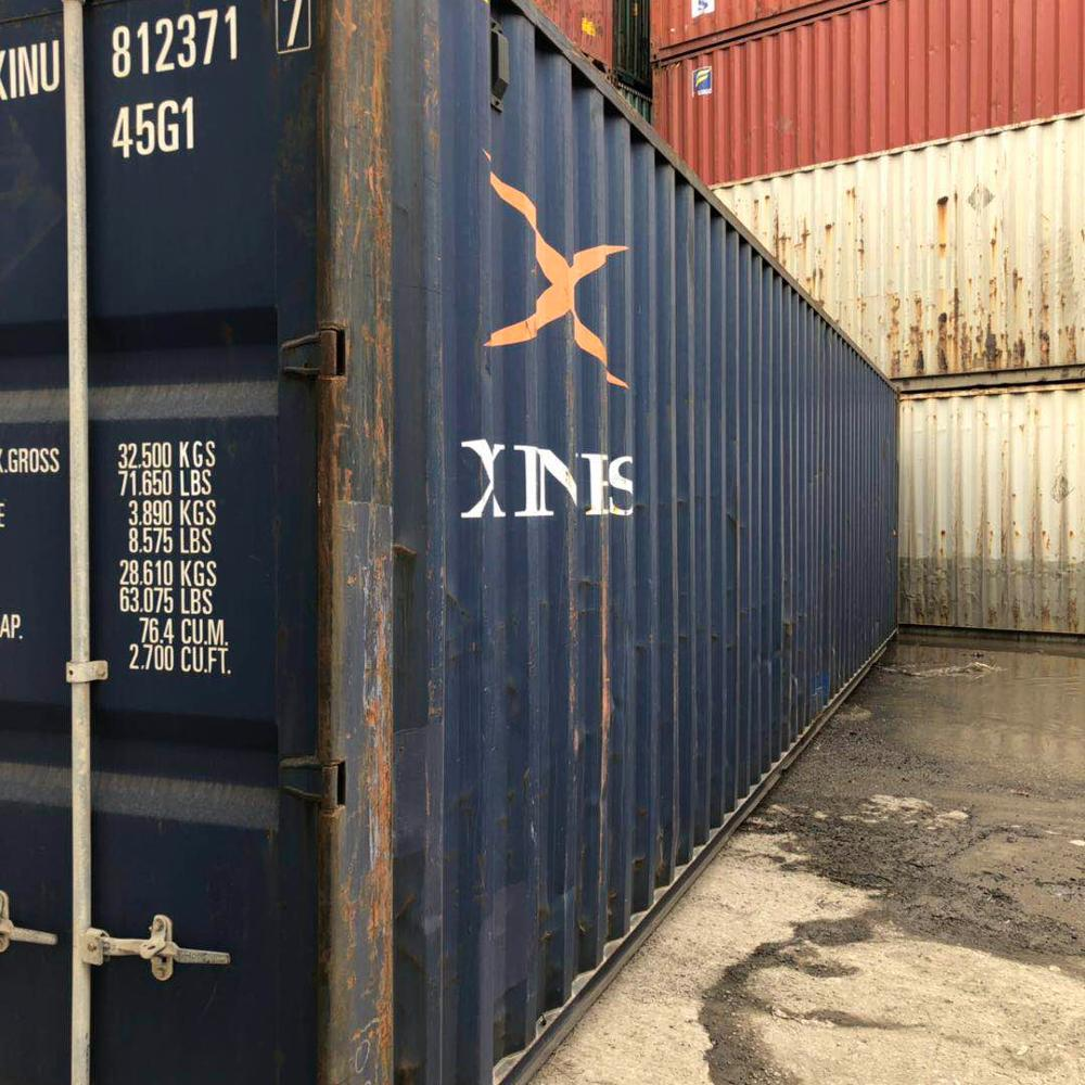 Dry cargo shipping <strong>container</strong> for sale China manufacturer