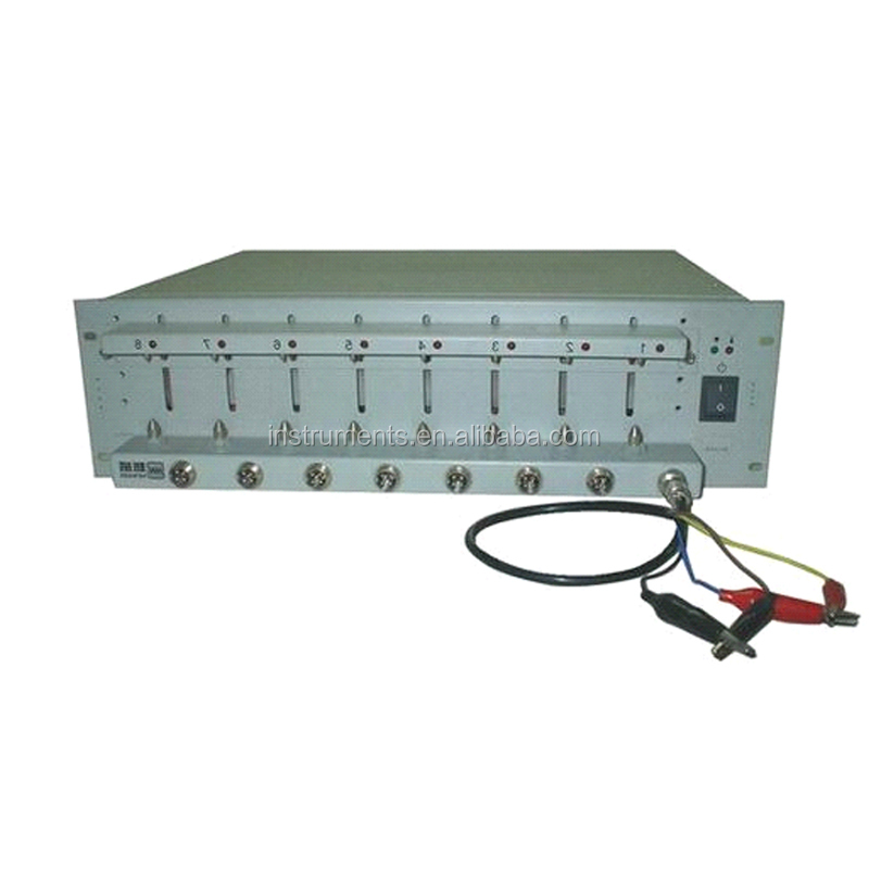 battery tester for 18650 battery pack tester