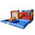Commercial Bouncy Castle and Water Slide Inflatable Bouncer Combo Kids Jumping Bounce House With Pool