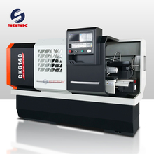 Cheap cnc lathe machine small cnc lathe machine price CK6140 china cnc lathe