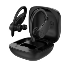 Sport OEM Headphone TWS True Wireless <strong>Bluetooths</strong> Earphone <strong>Bluetooths</strong> 5.0 Wireless Earbuds With IPX7 Waterproof