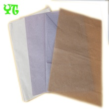 factory supply 26GSM-70GSM Bleached and Unbleached Greaseproof <strong>paper</strong>