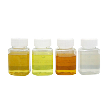 Super slide soft block silicone oil water solubility silicone oil manufacturer
