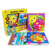 2019 Amazon hot selling educational toys abc puzzle mosaic puzzle game for <strong>kids</strong>
