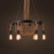 2019 popular wholesale decorative light chandaliers hanging lighting