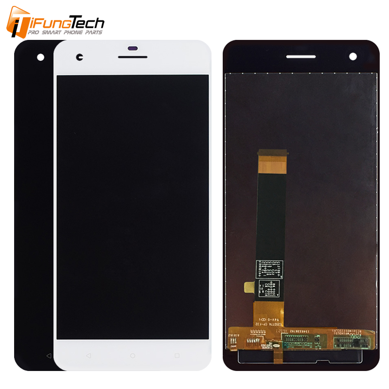Hight Quality Mobile Phone LCD for HTC One <strong>X10</strong> Display LCD <strong>Touch</strong> Screen Digitizer Replacement Parts Assembly for HTC One <strong>X10</strong>