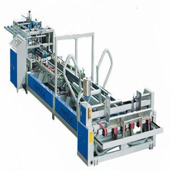 carton box  Automatic Folder Gluer