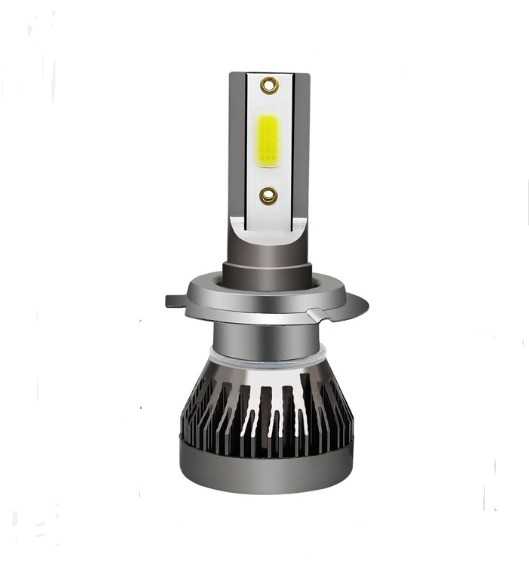 led Car Headlight 8000lm 6000k Cold White Led H4 H7 <strong>H1</strong> H8/H9/H11 9005/HB3 9006/HB4 9012 Super Bright