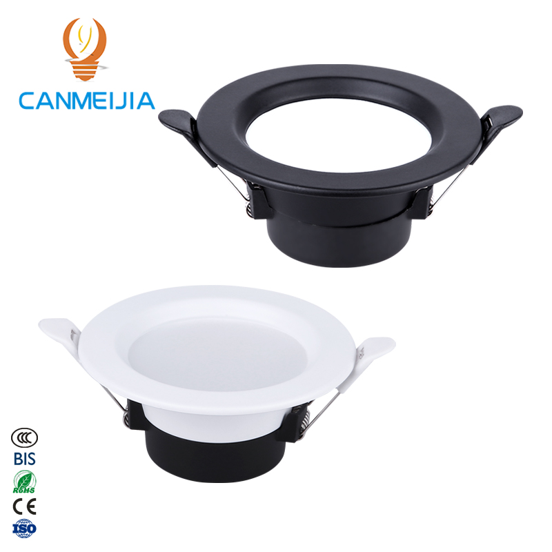 3W 5W 7W 9W 12W 15W 18W 24W 7 9 Watt Ceiling Surface Mounted Led <strong>Downlight</strong>,Ip44 Black Led Recessed <strong>Downlight</strong>,Led Down Light