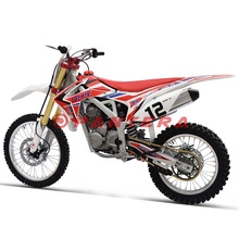 CB250-G Air Cooling Cheap Chinese 250cc New Adult Dirt Bike