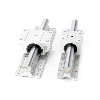 Round Linear Guide Rail TBR16 linear motion guide