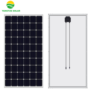 Top quality monocrystalline sun power solar panel 250w