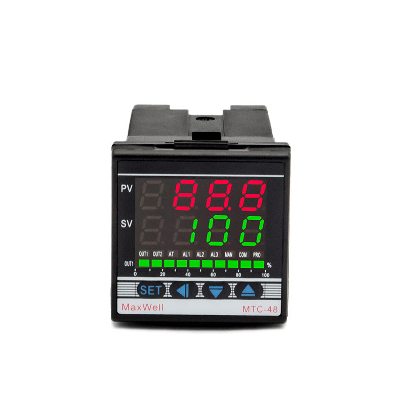 MaxWell programmable temperature controller (MTC-48)