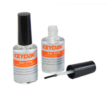 Promotional Price Instant Drying Silicone <strong>Adhesive</strong> Primer For Promote Curing Speed