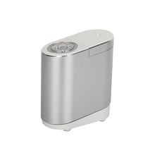 Fragrance Nebulizador Aroma Essential Oil Diffuser without <strong>Water</strong>