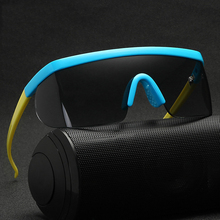 newest 2020 luxury photochromic one piece lens sports <strong>sunglass</strong> for men