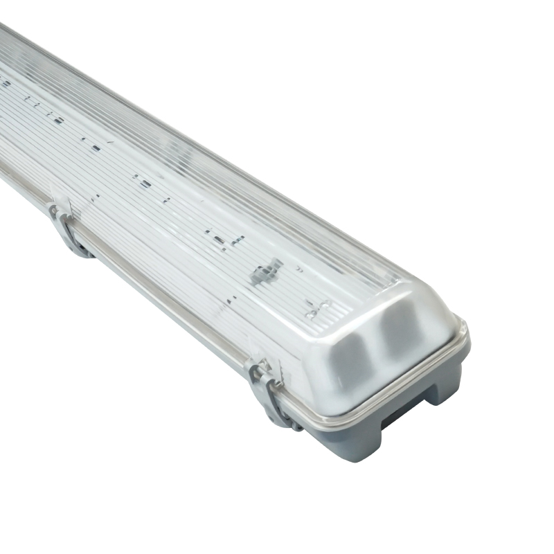 IP65 4ft <strong>led</strong> 2x36w waterproof light fixture for car parking