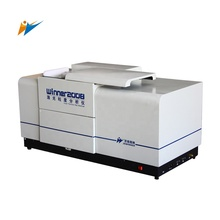Full Automatic tester winner2008B Laser Diffraction Powder Particle Size Analyzer